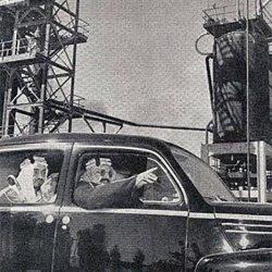 """قصر خزام"""" بجدة بني بأمر """"المؤسس"""" وشهد أول اتفاقية للتنقيب عن البترول"""