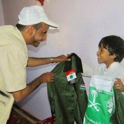 الحملة الطبية التطوعية لمركز الملك سلمان للإغاثة لجراحة القلب المفتوح والقسطرة تجري 15 عملية قسطرة و 3 جراحات قلب مفتوح في موريتانيا