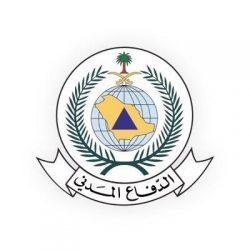 بلدية بقيق تكرم الزميل زهير الغزال