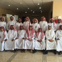 بر الاحساء تسلم أكثر من 5 الاف طالب وطالبة حقائبهم المدرسية