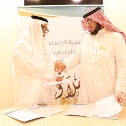 ترقية عدد من موظفي بلدية الخفجي