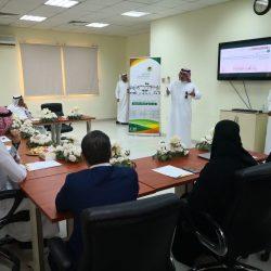 (5) حكمات سعوديات لقيادة منافسات التايكوندو