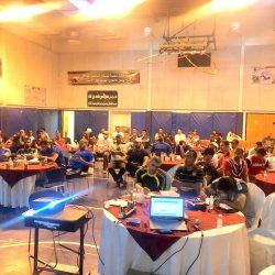 تشكيل لجنة إصلاح ذات البين في محافظة الخفجي