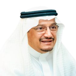 السلامة المهنية في ثانوية الأبناء بالجبيل