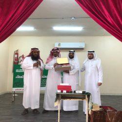 """""""السعودية للكهرباء"""": 140 ممثلاً للسلامة جاهزون لمكافحة الحرائق والإخلاء في حفر الباطن والقصيم"""
