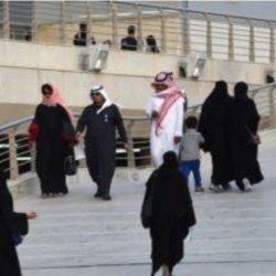 جامعة الملك سعود تمنح العنزي درجة استاذ مشارك