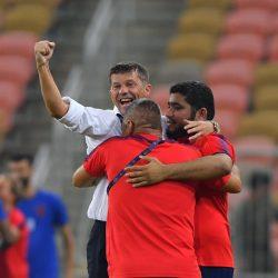 كأس محمد السادس للأندية الأبطال .. 16 فريقاً يواصلون الزحف نحو النهائي