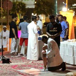 """وصول التوأم السيامي الليبي """" أحمد ومحمد"""" إلى المملكة"""