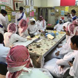 الموانئ السعودية: تناول 21.4 مليون طن خلال سبتمبر