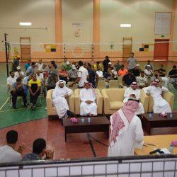 """ندوة تدريبية لتعزيز الجوانب القانونية للممارس الصحي بـ""""سعود الطبية"""""""