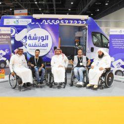 المخترعة السعودية الفيزيائية أميمة الدبيان .. تحصل على العديد من الجوائز