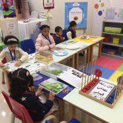 مركز الملك سلمان للاغاثة والاعمال الانسانية يشارك بالجولة الميدانية لمشاريع برنامج الاغذية العالمي (WFP )  في الاردن