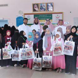 الحملة الوطنية التطعيم ضد الأنفلونزا في بلدية العيون
