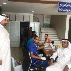 """الجمارك السعودية توضح تفاصيل حادثة اعتداء """"مُهرّب"""" على أحد منسوبيها في منفذ الخفجي"""