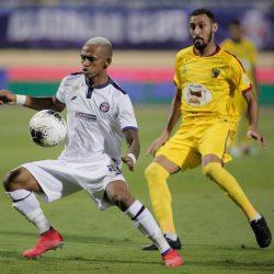 الجولة التاسعة من دوري كأس الأمير محمد بن سلمان تختتم اليوم