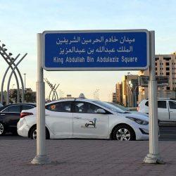 جوازات جسر الملك فهد تسجل أمس أعلى إحصائية عبور يومية لأكثر من 131 ألف مسافر