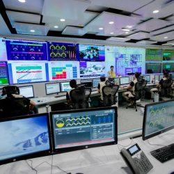 المهندس الشمري ابن الخفجي على شاشة قناة السعودية الأولى