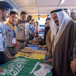رماة الأخضر يتأهبون للعربية في مصر