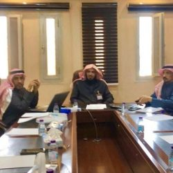 مدينة الملك عبدالعزيز للعلوم والتقنية تحتضن النسخةالثالثة لتقنية المعلومات