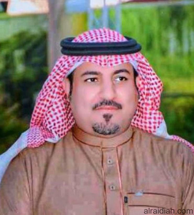 خالد حمد العبيد
