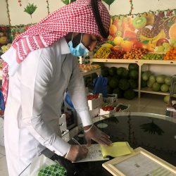 الأمير مشعل بن محمد بن سعود يستضيف أعضاء ديوانية ال حسين بمزرعته بالرياض