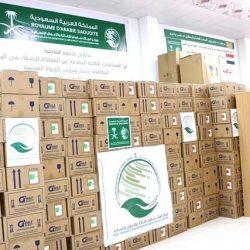 لدعم العمل التطوعي مركز حي العزيزية يبرم شراكات مع ٨ فرق تطوعية