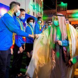 رابطة فرق الأحياء بمنطقة #تبوك تدعو للمشاركة في بطولتها التنشيطية لكرة القدم بالمنطقة