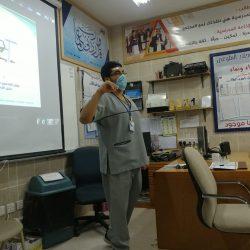 #هجر يواصل تحضيراته بالتدريبات استعدادا لدوري محمد بن سلمان للدرجة الأولى