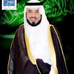 كلمة رئيس الحرس الملكي الفريق الأول الركن / سهيل بن صقر المطيري