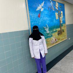 منارات جدة القسم العربي  تحتفل في اليوم العالمي لطفل