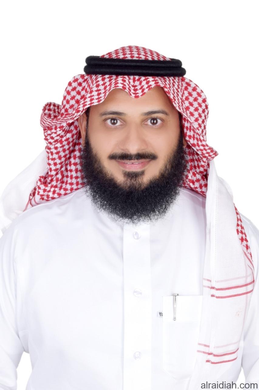 سعد بن عبدالله آل مفتاح