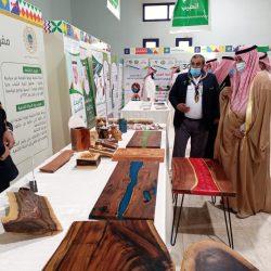 سمو الأمير فيصل بن مشعل يشكر سمو ولي العهد على ترميم وتطوير أربعة مساجد تاريخية بمنطقة القصيم