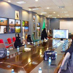 وزارة الرياضة : تعلن تأسيس أول رابطة أحياء بالحدود الشمالية