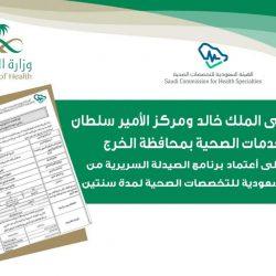 الجمارك السعودية تحصد جائزة عالمية عن مشروعها النظام الإلكتروني للقضايا الجمركية