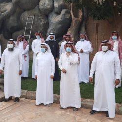 جمعية الكشافة تختتم مشاركتها في المخيم الكشفي العربي البيئي الافتراضي الاول