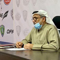 """وزير الصحة يشكر """" الحبيشي """" بصحة أملج لتفانيه وإخلاصه"""