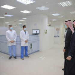 الموانئ السعودية : تحقق نمواً لافتاً في أعداد الحاويات خلال عام 2020 رغم جائحة كورونا العالمية