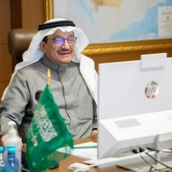 وزير الشؤون الإسلامية يكلف الشيخ عيسى كاملي مديراً عاماً لمعهد الأئمة والخطباء