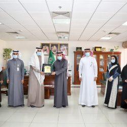 سمو الأميرة مضاوي بنت سعود تكرم 370 طالبة متفوقة بتعليم منطقة #الجوف