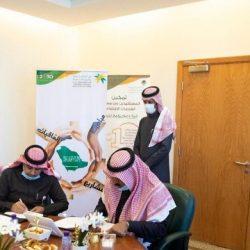 نادي ريادة الأعمال يقيم دورة ممارس ريادة الأعمال بالتعاون مع الغرفة التجارية الصناعية بعرعر