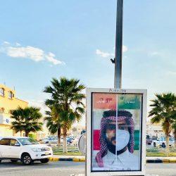 من داخل السيارة .. مستشفى الأمير سعود بن جلوي  يقدم خدمة التطعيم ضد كورونا