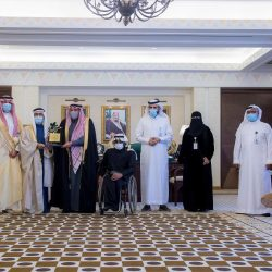 مدير عام فرع الشؤون الإسلامية والدعوة والإرشاد يشكر معالي وزير الشؤون الإسلامية