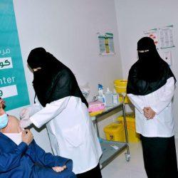 السيد محمد باقر بن السيد طاهر السلمان يزور مقر جمعية مكافحة السرطان الخيرية بالاحساء