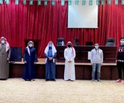 جمعية الكشافة تواصل مُشاركتها في لقاء تبادل الثقافات والتعرف على الحضارات الافتراضي
