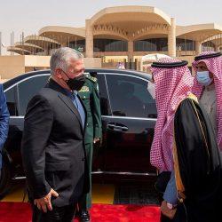 محافظ محافظة #الخرج يلتقي بالرئيس التنفيذي  لمجموعة الدكتور سليمان الحبيب