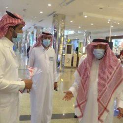 جمعية الكشافة تختتم مُشاركتها بالملتقى الكشفي العربي