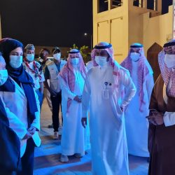 استعداداً لاستقبال شهر رمضان المبارك ادارة المساجد والدعوة والإرشاد بالعويقيلة تنهي كافة التجهيزات