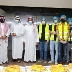 بلدية طبرجل تضبط 100 كجم من اللحوم مجهولة المصدر معدة لأحد المطاعم داخل شقة عمالة