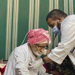وفد من جمعية #البحرين للعمل التطوعي في ضيافة لجنة التنمية الاجتماعية ب #الكلابية