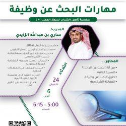 أمير منطقة تبوك يترأس اليوم الإثنين الاجتماع الدوري للإدارات الحكومية والخدمية المعنية باستعدادات شهر رمضان